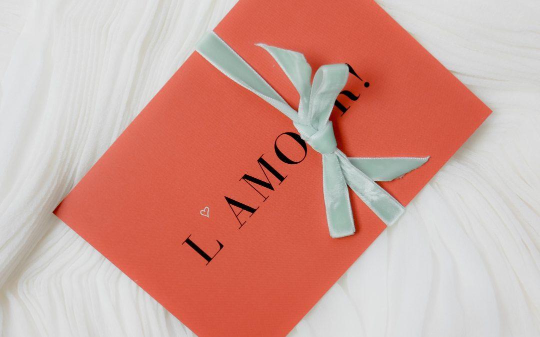 Idée de cadeau de mariage original : le livre de leur amour ❤️