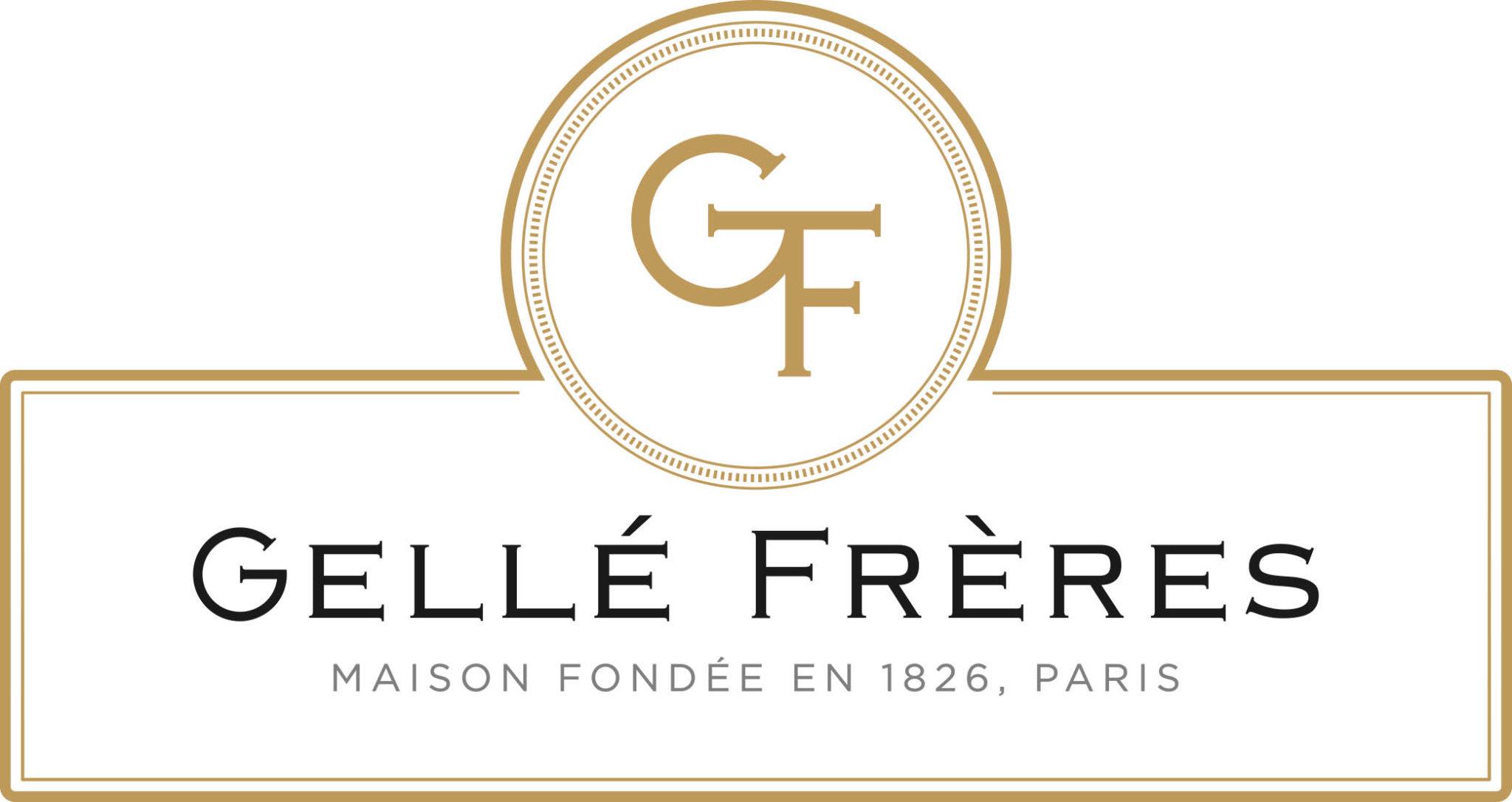 Logo Gellé Frères